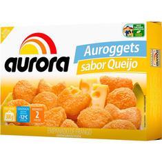 Empanado Auroggets Queijo 300g