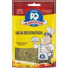 Salsa Desidratada PQ 15g