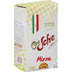 Farinha de Trigo para Pizza Boa Safra 5kg