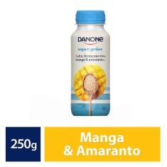 Leite Fermentado Manga e Amaranto Danone 250g