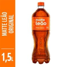 Chá Matte Fuze Leão 1,5L