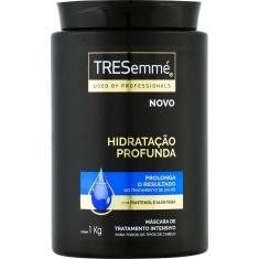 Creme de Tratamento Tresemmé Hidratação Profunda 1kg