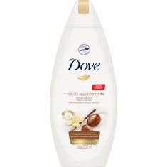Sabonete Líquido Cuidado Reconfortante Dove 250ml