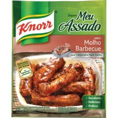 Tempero Meu Assado Barbecue Knorr 35g