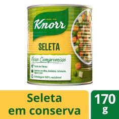 Seleta de Legumes Knorr 170g