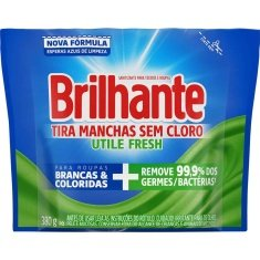 Tira Manchas Utile Fresh Brilhante 380g