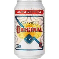Cerveja Pilsen Original 350ml