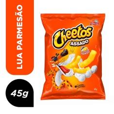 Salgadinho Lua Parmesão Cheetos 45g
