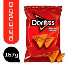Salgadinho Doritos 167g