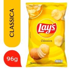 Batata Lays Clássica Elma Chips 96g