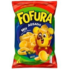 Salgadinho Fofura Mix 90g