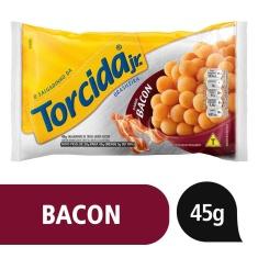 Salgadinho Torcida Bacon 45g