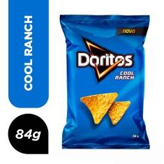 Salgadinho Doritos Cool Ranch Elma Chips 84g
