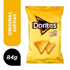 Salgadinho Doritos Dippas Original Elma Chips 84g