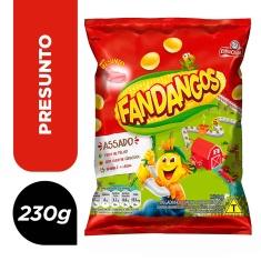 Salgadinho Presunto Fandangos Elma Chips 230g