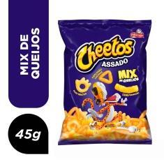 Salgadinho Mix Cheetos 45g