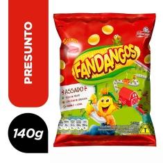 Salgadinho Fandangos Presunto Elma Chips 140g