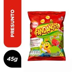 Salgadinho Fandangos Presunto Elma Chips 45g