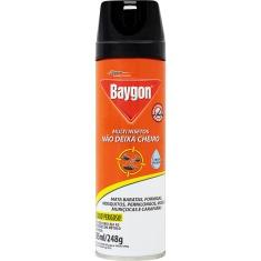 Inseticida Baygon Multi Aerosol 300ml