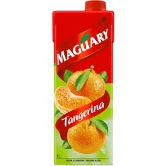 Néctar de Tangerina Maguary 1L