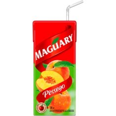 Néctar de Pêssego Maguary 200ml
