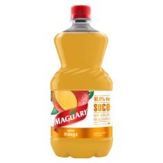 Bebida de Fruta Sabor Manga Maguary 900ml
