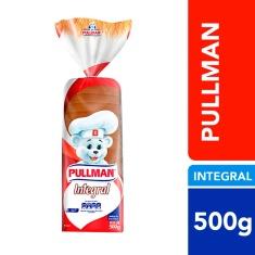 Pão de Forma Integral Pullman 500g