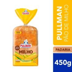 Pão de Milho Pullman 450g