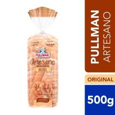 Pão de Forma Artesano Pullman 500g