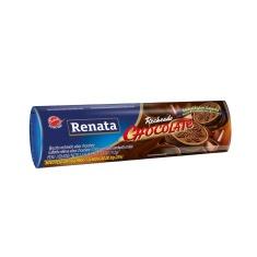 Biscoito Recheado Chocolate Renata 112g