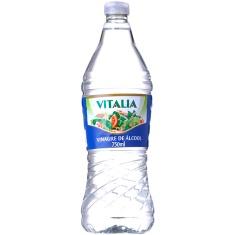 Vinagre de Álcool Vitalia 750ml