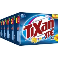 Lava Roupa em Pó Primavera Tixan Ypê Leve 6 Pague 5 500g