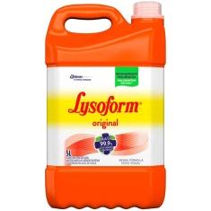 Desinfetante Bruto Original Lysoform 5L