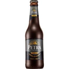 Cerveja Escura Petra 355ml