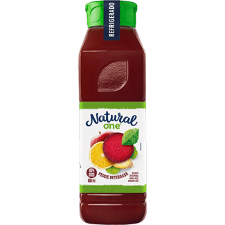 Suco de Beterraba Veggies Refrigerado Natural One 900ml