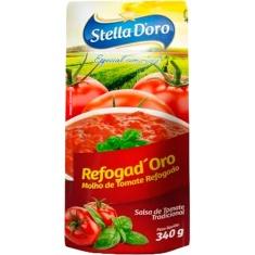 Molho de Tomate Tradicional Stella Doro 340g