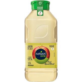 Suco de Maçã Special Blend Natural One 1,5L