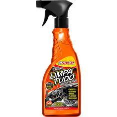 Limpa Tudo Luxcar 500ml
