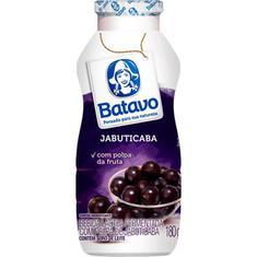 Bebida Láctea sabor Jabuticaba Batavo 180g