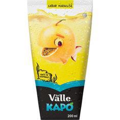 Bebida Mista sabor Maracujá Kapo 200ml