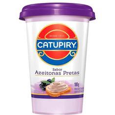 Requeijão sabor Azeitona Catupiry 180g
