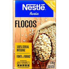 Aveia em Flocos Nestlé 170g