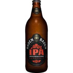 Cerveja Premium American Ipa Baden Baden 600ml
