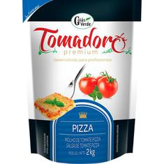 Molho de Tomate para Pizza Tomadoro 2kg