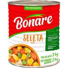 Seleta de Legumes Bonare 2kg