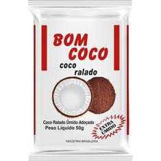Coco Ralado Bom Coco 50g