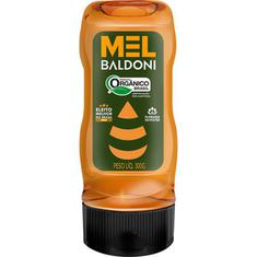 Mel de Abelha Orgânico Silvestre Baldoni 300g