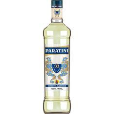 Vermouth Branco Paratini 900ml
