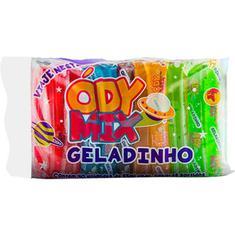 Geladinho Ody Mix 40x55ml