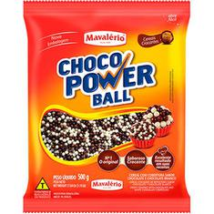 Cereal Drageado Micro Power Ball Mavalério 500g